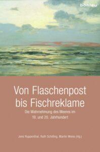 Buchcover Von Flaschenpost bis Fischreklame