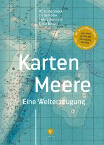 Buch Karten Meere Eine Welterzeugung